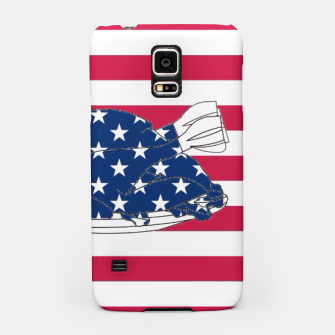 Thumbnail image of Thanksgiving turkey @yu Samsung phonecase, Live Heroes