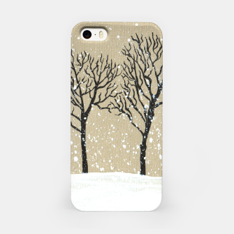 Thumbnail image of Winter iPhone Case, Live Heroes