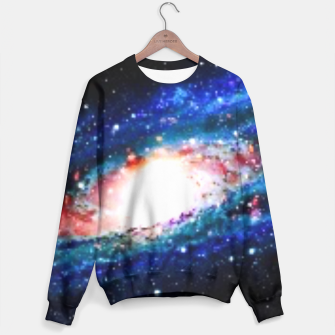Thumbnail image of Stratosphere sweater , Live Heroes