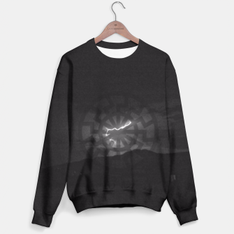 Thumbnail image of Sonnenrad Sweater, Live Heroes