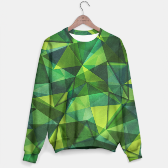 Thumbnail image of Green sweater, Live Heroes