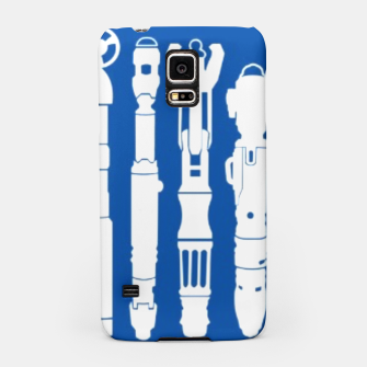 Thumbnail image of Dr who phone case , Live Heroes