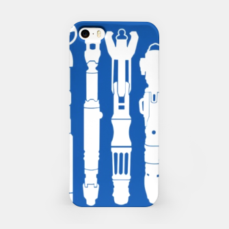 Thumbnail image of Dr who iPhone case , Live Heroes
