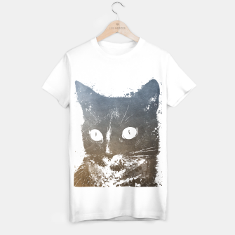 Thumbnail image of Cat Jerry tshirt, Live Heroes