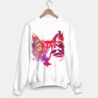 Thumbnail image of Kitty sweater, Live Heroes