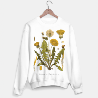 Thumbnail image of Dandelion sweater, Live Heroes