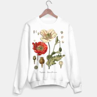 Thumbnail image of Poppy sweater, Live Heroes