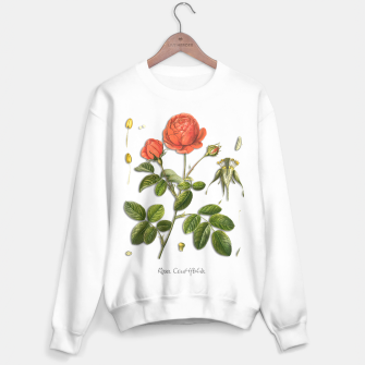 Thumbnail image of Rosa sweater, Live Heroes