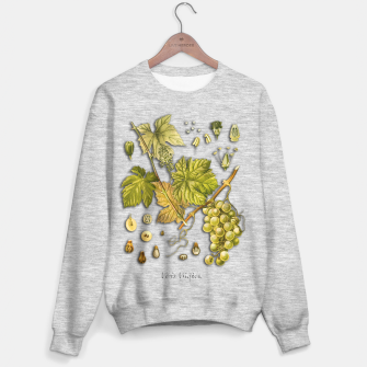 Thumbnail image of Vine sweater, Live Heroes