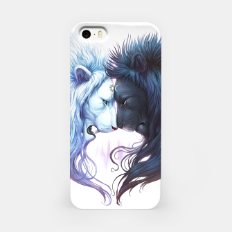 Thumbnail image of Brotherhood - Lions Phone Case, Live Heroes