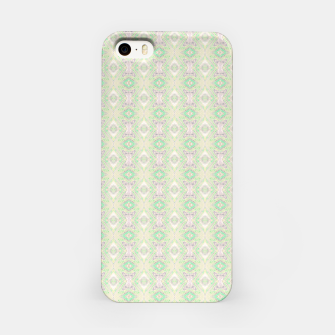 Thumbnail image of Lime Green Stripe Phone Case, Live Heroes