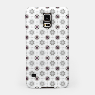 Thumbnail image of Purple Roses Phone case, Live Heroes