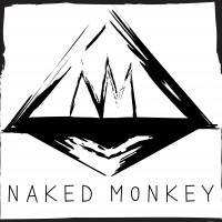 Naked Monkey logo