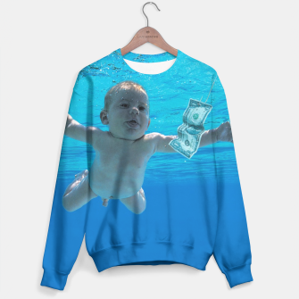 Thumbnail image of Nevermind Sweater, Live Heroes