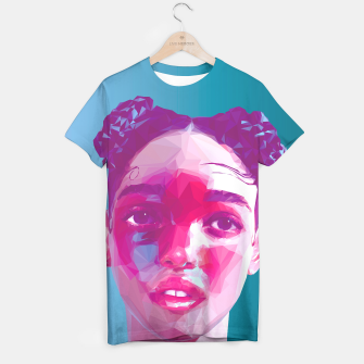 Miniature de image de Fka Twigs Low Poly Collection , Live Heroes