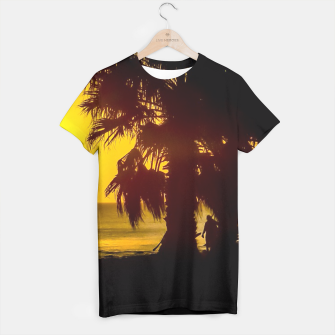 Thumbnail image of Summertime Printed T-Shirt, Live Heroes
