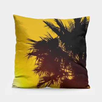 Thumbnail image of Summertime Printed Pillow, Live Heroes