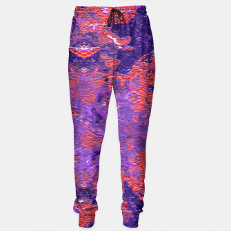 Thumbnail image of Intricate Textured Sweatpants, Live Heroes