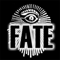Fate Designs logo