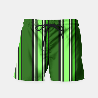 Thumbnail image of St Patrick's Day Stripes, Live Heroes