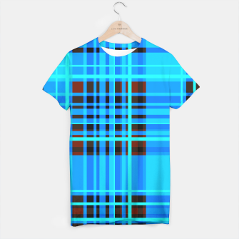 Thumbnail image of Plaid Abstract 15, Live Heroes