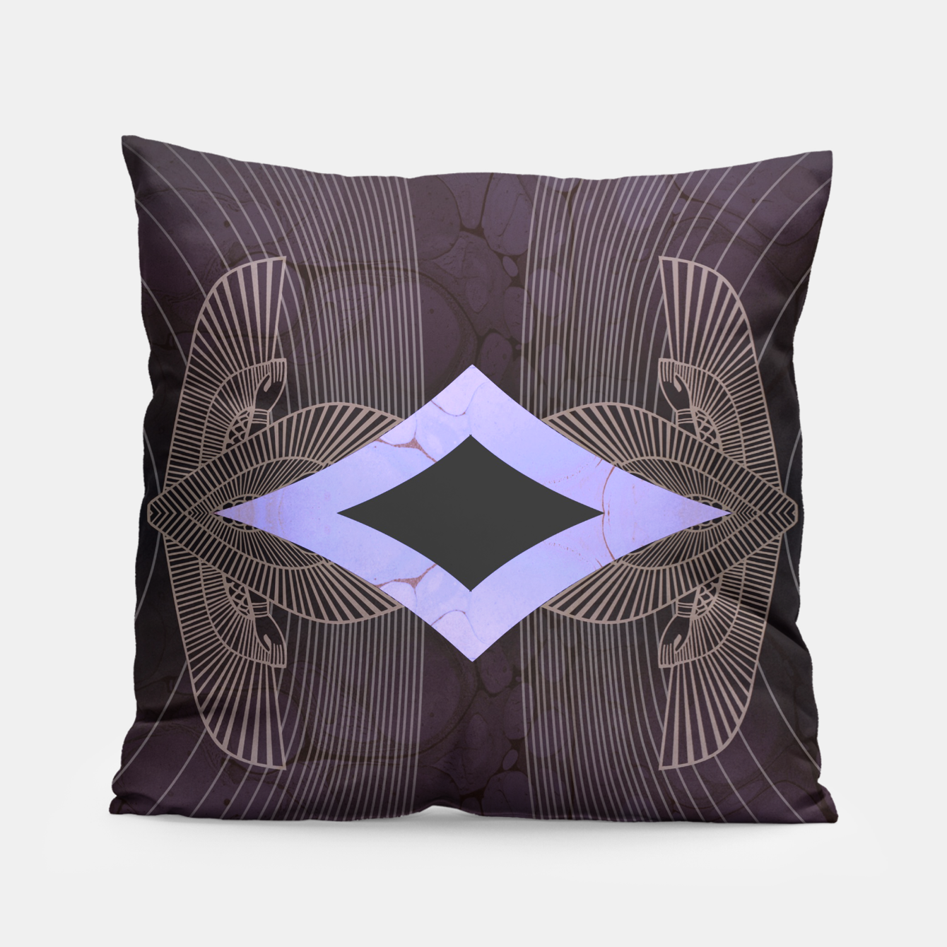 Image of Magica Pillow Collection - Live Heroes