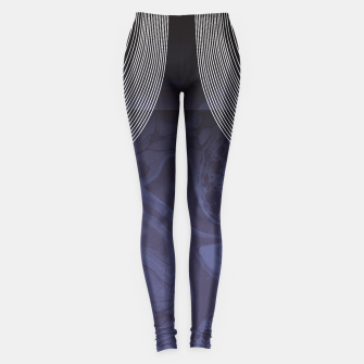 Thumbnail image of Psych-Lines & Shadow Leggings, Live Heroes