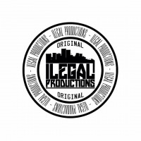 Ilegal Clothing logo