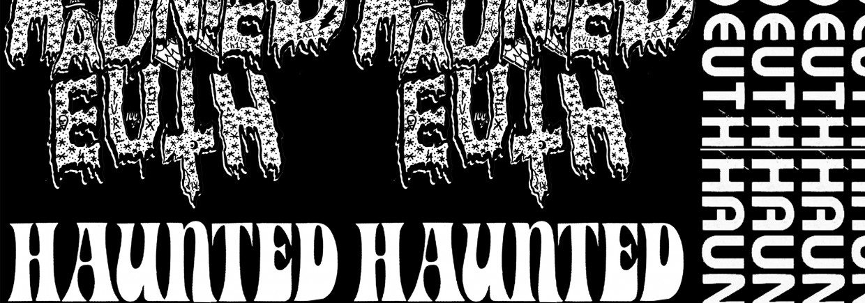 Haunted Euth background image, Live Heroes