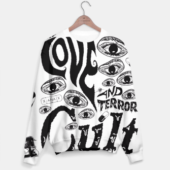 Thumbnail image of Love And Terror Cult, Live Heroes