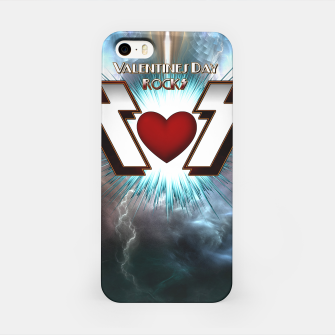 Thumbnail image of Valentines Day Rocks iPhone Cs, Live Heroes