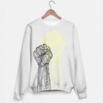 Miniaturka Stay Strong_Sweater, Live Heroes