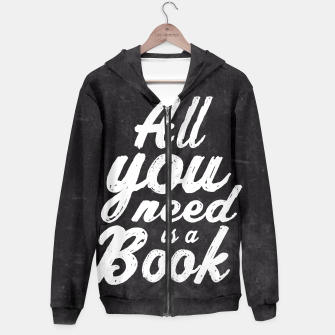 Thumbnail image of All you need is a book, Live Heroes
