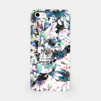 Thumbnail image of Floral Skull, Live Heroes