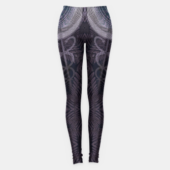 Thumbnail image of Thoth Leggings, Live Heroes
