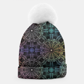 Thumbnail image of Speckled Sprockettes Beanies, Live Heroes
