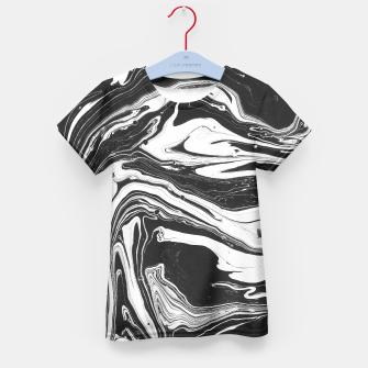 Thumbnail image of Marble Kid T-Shirt, Live Heroes