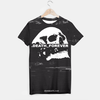 Thumbnail image of .DEATH SKULL WOMENS, Live Heroes