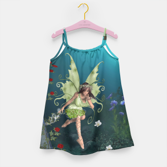 Thumbnail image of Spring fairy, Live Heroes
