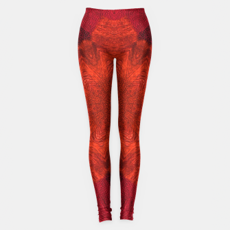Thumbnail image of Red Orange Textured Pattern, Live Heroes