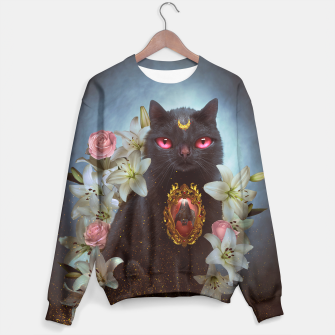 Thumbnail image of Luna sweater, Live Heroes