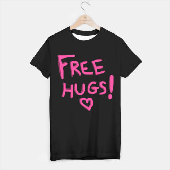 Thumbnail image of Free Hugs !  (pink), Live Heroes