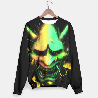 Thumbnail image of Hanya Sweater, Live Heroes