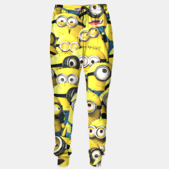 Thumbnail image of Trousers Minions by King, Live Heroes