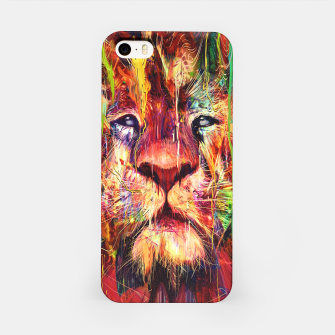 Thumbnail image of Lion iPhone Case, Live Heroes