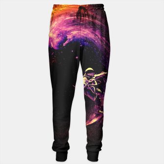 Thumbnail image of Space Surfing Sweatpants, Live Heroes