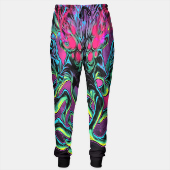 Thumbnail image of COSMIC HORROR Sweatpants, Live Heroes