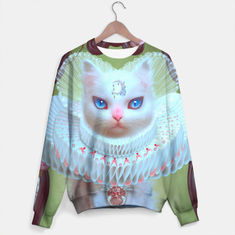 Miniatur moonlight sweater, Live Heroes