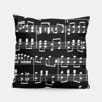 Miniatur musical cushion, Live Heroes