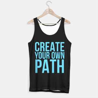 Thumbnail image of Create Your Own Path Tank , Live Heroes